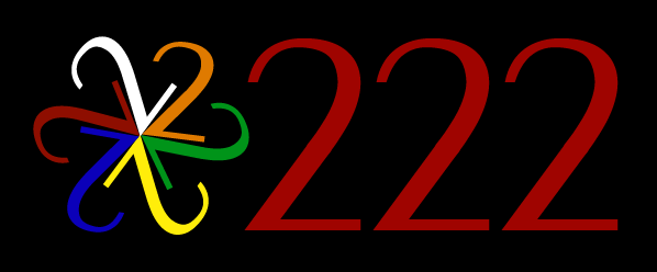 The 222
